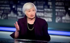 Nombramiento de Janet Yellen al Tesoro estadounidense es «buena noticia» para economía mundial (BCE)